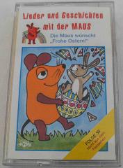 Lieder und Geschichten mit der Maus Folge 30