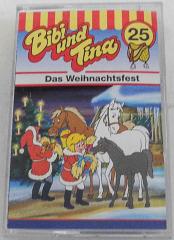 Bibi und Tina Das Weihnachtsfest Nr. 25