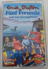 Fünf Freunde und das Seeungeheuer Nr. 66