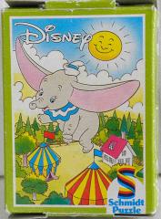 Mini Puzzle Dumbo
