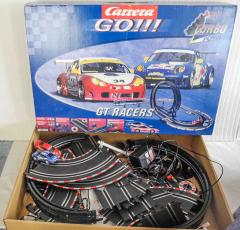 Carrera Go GT Racers Turbo