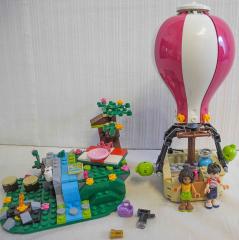 Lego Friends Heissluftballon Nr. 41079