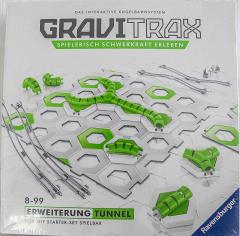 Gravitrax Kugelbahnsystem Erweiterung Tunnel - NEU