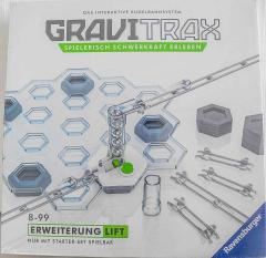Gravitrax Kugelbahnsystem Erweiterung Lift - NEU