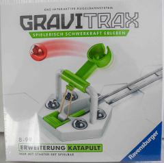 Gravitrax Kugelbahnsystem Erweiterung Katapult - NEU