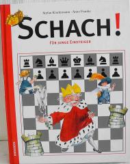 Schach! Für junge Einsteiger