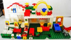 Lego Duplo Spielhaus Nr. 2942