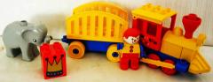 Lego Duplo Zirkus-Set