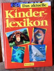 Das aktuelle Kinderlexikon