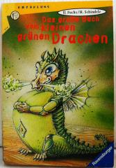 Das grosse Buch vom kleinen Drachen
