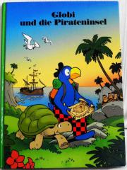 Globi und die Pirateninsel Nr. 80