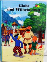 Globi und Wilhelm Tell Nr. 58