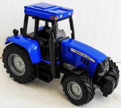 Traktor blau Farm XXL 347