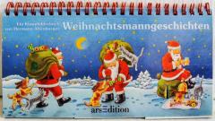 Weihnachtsmanngeschichten