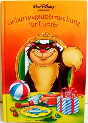 Geburtstagsüberraschung für Luzifer