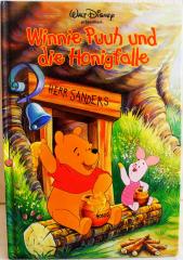 Winnie Puuh und die Honigfalle
