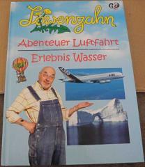 Abenteuer Luftfahrt, Erlebnis Wasser