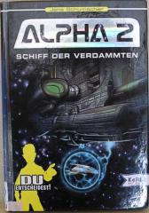 Alpha 2 : Schiff der Verdammten