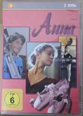 Anna 2 DVDs