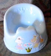 Baby Born Häfeli blau mit Funktionen