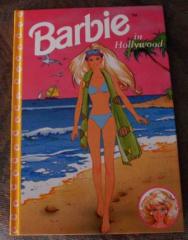 Barbie in Hollywood - fast NEU
