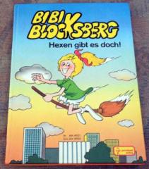 Bibi Blocksberg Hexen gibt es doch!