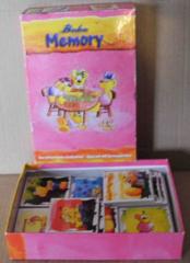 Bobo Memory
