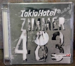 CD Tokio Hotel - Zimmer 483