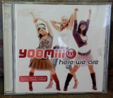 CD Yoomii here we are