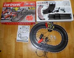 Cartronic 8037 Car-Speed Formula Racing