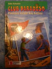 Club Paradiso Flammen auf der Kap Kalliste - fast NEU