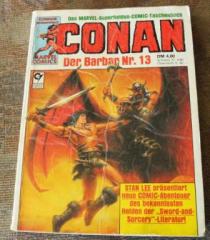 Conan der Barbar Nr. 13