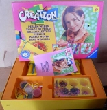 Creation Perlen weben
