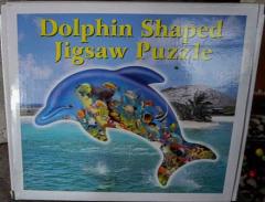 Delphin Puzzle