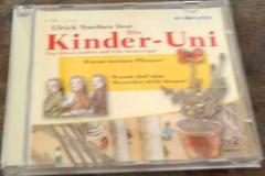 Die Kinder-Uni. Lesung