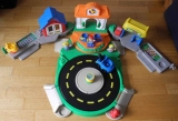 Fisher Price Little People Die Stadt