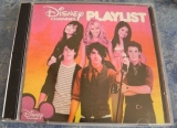 Disney Chanel Playlist