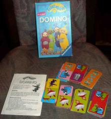 Domino Teletubbies
