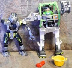 E-Rangers Collectobot Nr. 5152