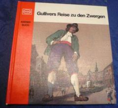 Gullivers Reisen zu den Zwergen