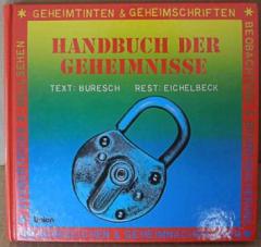 Handbuch der Geheimnisse