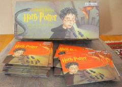 Harry Potter und der Orden des Phönix - 27 CDs
