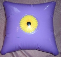 Kissen Sonnenblume