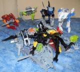 Lego Bionicle Set 2