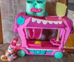 Littlest Pet Shop Süsswarenwagen A1356
