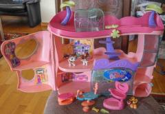 Littlest Pet Shop Ferienpension Nr. 90874