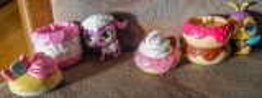 Littlest Pet Shop Süsses Versteck-Tierchern