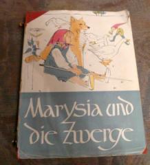 Marysa und die Zwerge