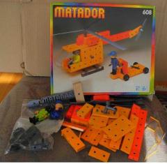 Matador Nr. 608