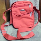 Tasche rot Hollypack